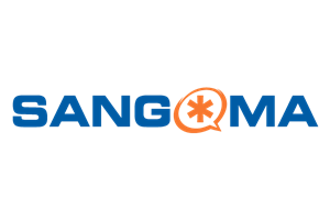 Sangoma Technologies logo