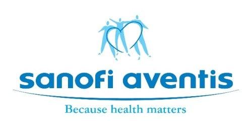 Sanofi SA (ADR) logo