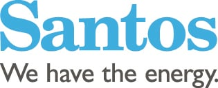 Santos Ltd logo