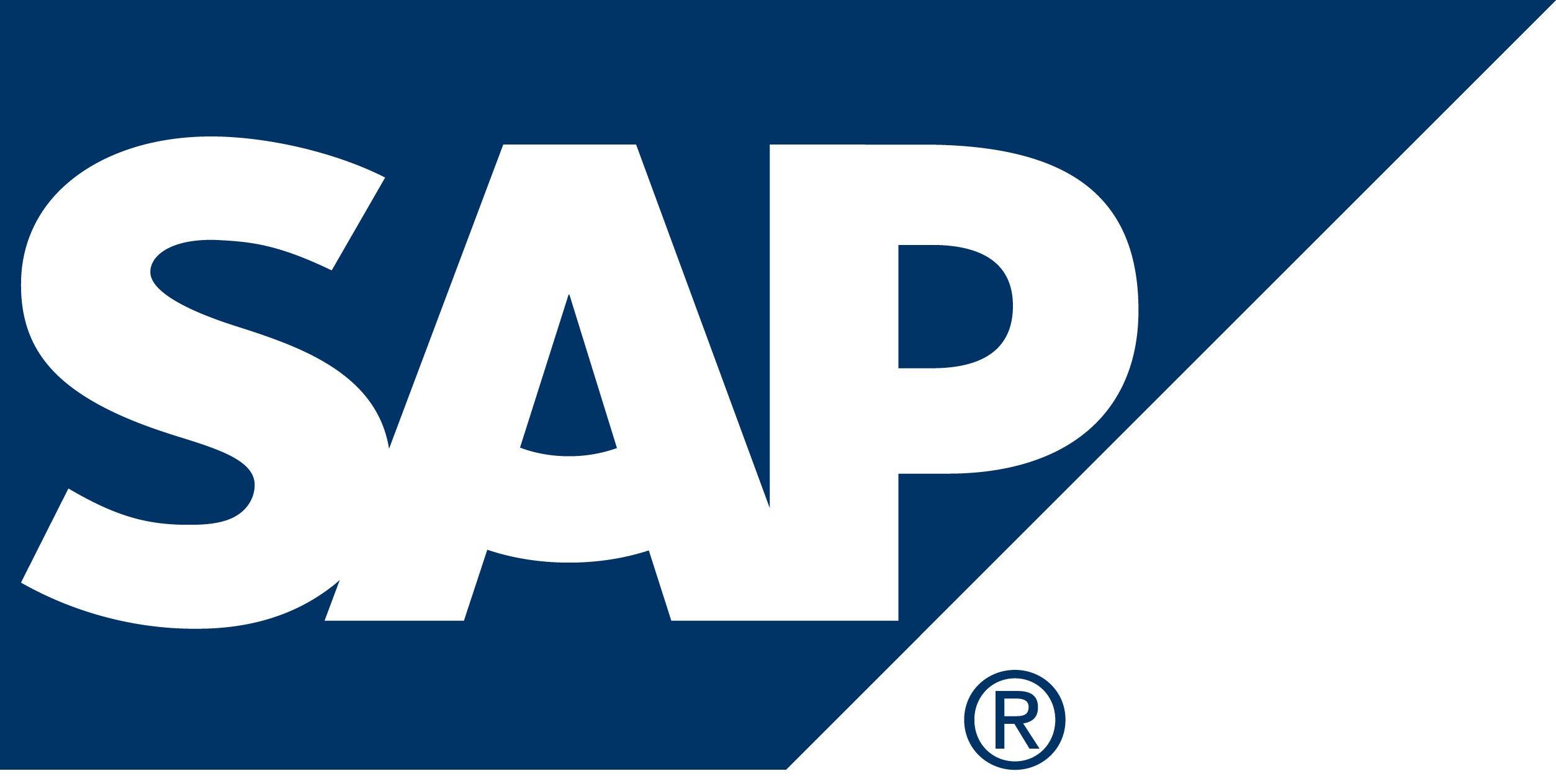 SAP SE (ADR) logo