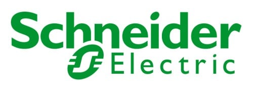 Schneider Electric Unspon logo