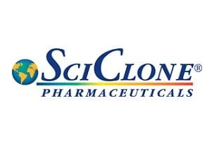 SciClone Pharmaceuticals logo