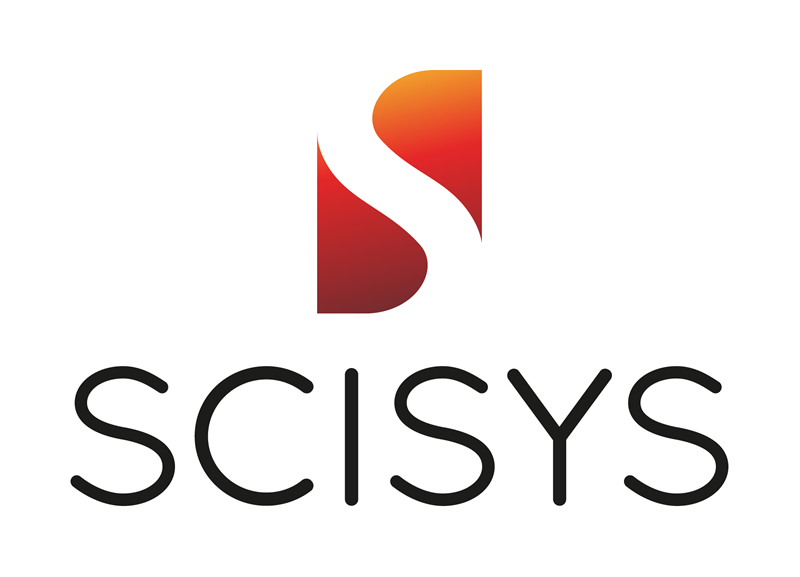 Scisys Plc logo