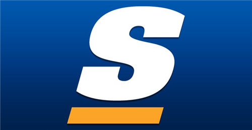Score Media and Gaming logo
