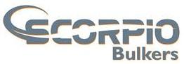 Scorpio Bulkers logo