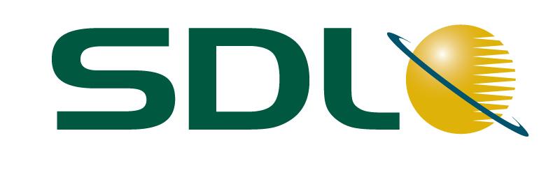 SDL plc logo