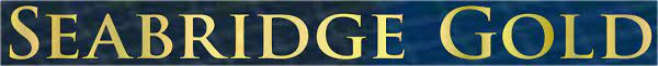 Seabridge Gold logo