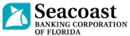 Seacoast Banking Corp. of Florida logo