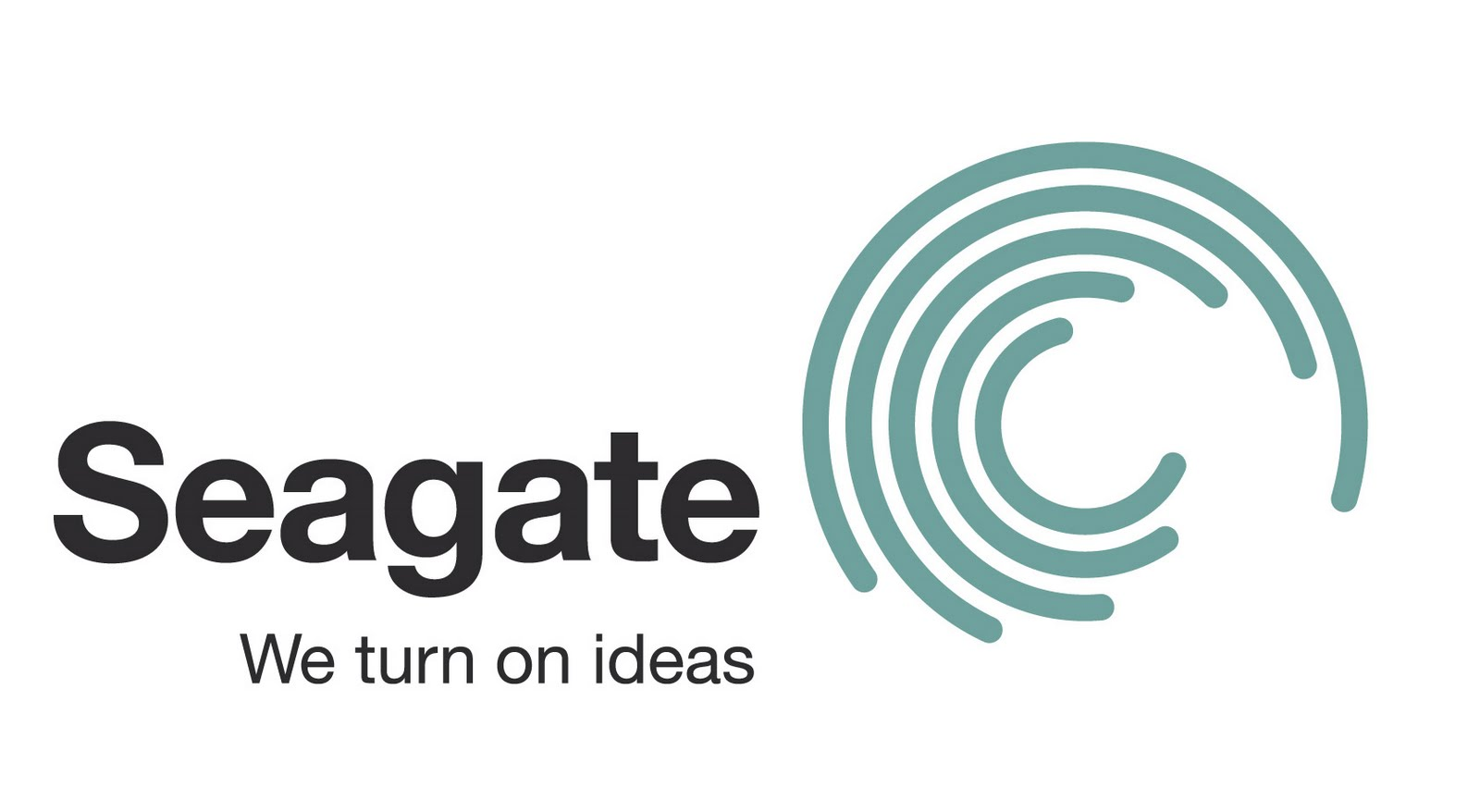 Seagate Technology PLC logo