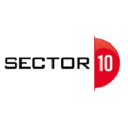Sector 10 logo