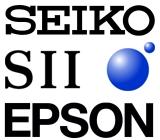 SEIKO EPSON COR/ADR logo