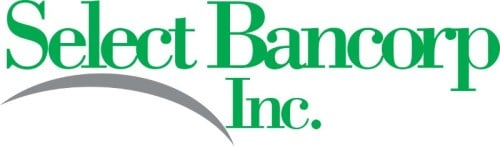 Select Bancorp logo