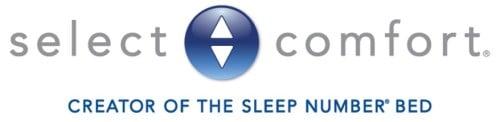 Sleep Number logo