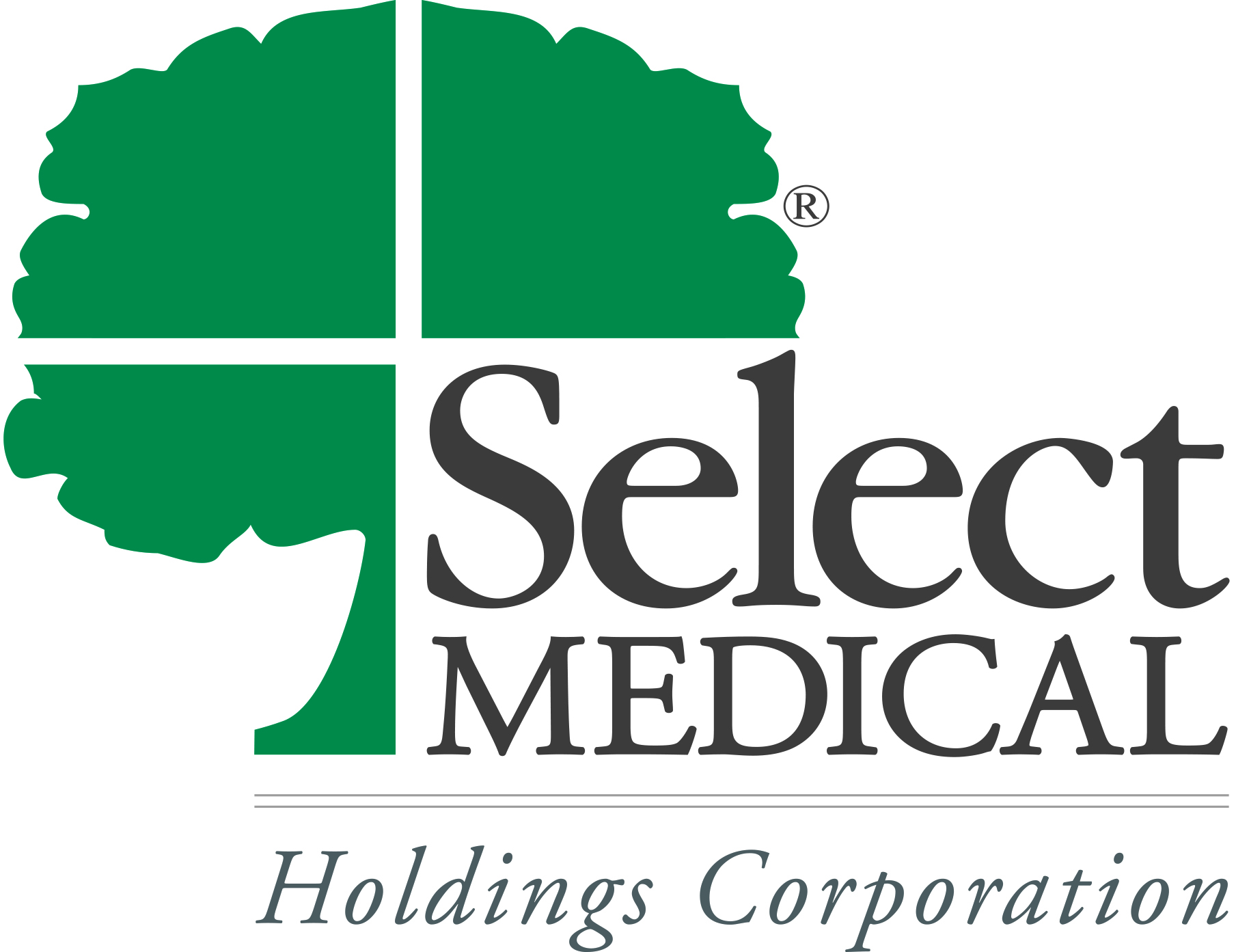 Select Medical Holdings logo