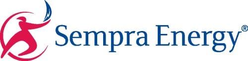 Sempra Energy logo