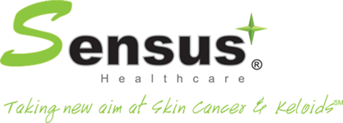 Sensus Healthcare logo