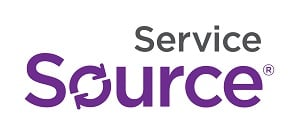 ServiceSource logo
