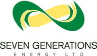 Seven Generations Energy logo