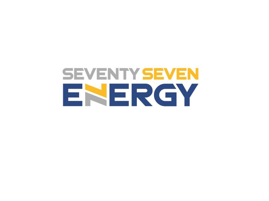 Seventy Seven Energy logo