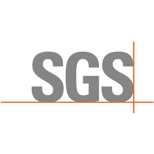 SGS Ltd logo