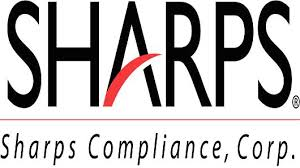 Sharps Compliance logo