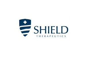 Shield Therapeutics logo
