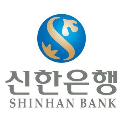 Shinhan Financial Group Co. logo