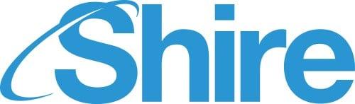 Shire PLC (ADR) logo