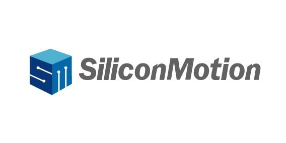 Silicon Motion Technology logo