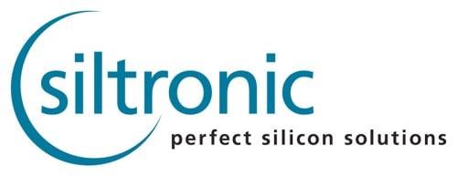 Siltronic logo