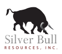 Silver Bull Resources logo