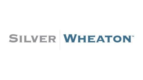 Silver Wheaton Corp logo