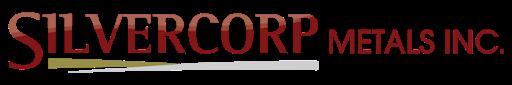 Silvercorp Metals logo