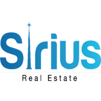 Sirius Real Estate logo