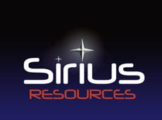 Sirius Resources N.L. logo