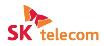 SK Telecom Co. logo