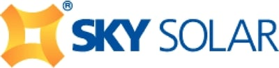 Sky Solar Holdings Ltd logo