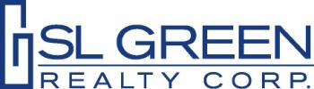 SL Green Realty Corp. logo