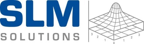 SLM Solutions Group logo