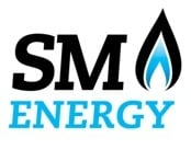 SM Energy Co logo