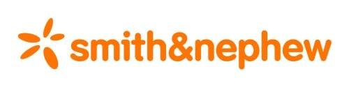 Smith & Nephew PLC logo