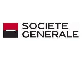 Société Générale Société anonyme (GLE.PA) logo