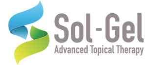 Sol Gel Technologies logo