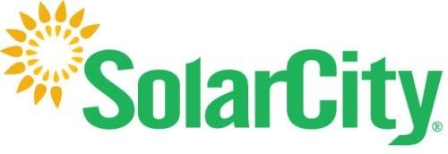SolarCity Corp logo