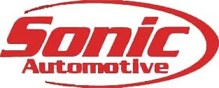 Sonic Automotive Inc logo