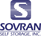 Sovran Self Storage logo