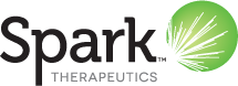 Spark Therapeutics logo