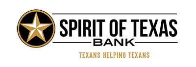Spirit of Texas Bancshares logo