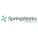 SpringWorks Therapeutics logo