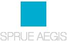 Sprue Aegis PLC logo